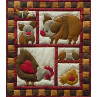 Buy Quilting Kits Online At Overstock Com Our Best