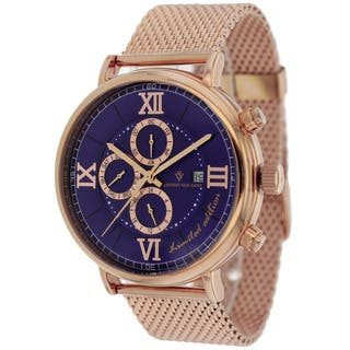 Christian Van Sant Men's Somptueuse Limited Edition Watch|https://ak1.ostkcdn.com/images/products/9263973/P16428633.jpg?impolicy=medium