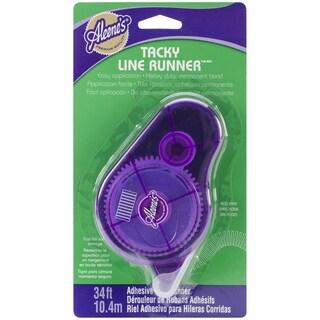 Aleene's Tacky Line Runner 34'/Pkg