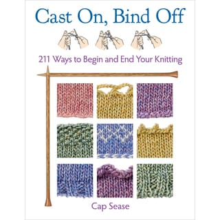 Martingale & Company-Cast On, Bind Off