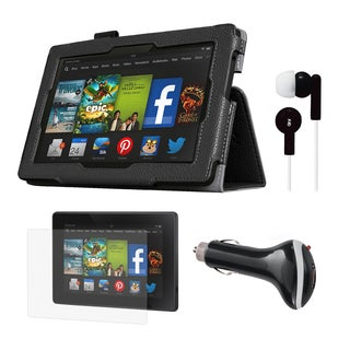 Accessory Bundle for Kindle Fire HD 7