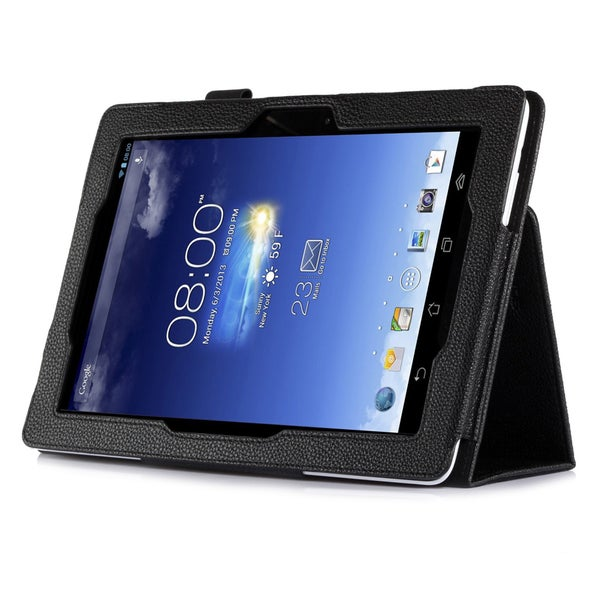 Shop Double Fold Folio Case For Asus Memo Pad Fhd 10