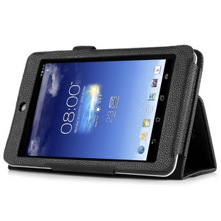 Double-Fold Folio Case for ASUS MeMO Pad HD 7 (ME173X)