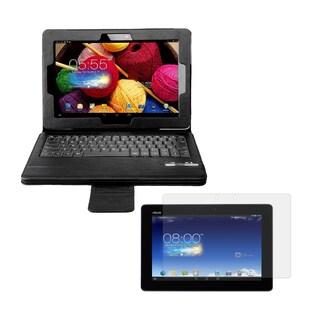 Bluetooth Accessory Bundle for ASUS MeMO Pad FHD 10 (ME302C)