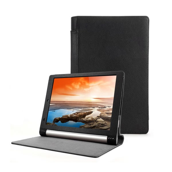 Shop Folio Case For Lenovo Yoga 8 B6000 Free Shipping