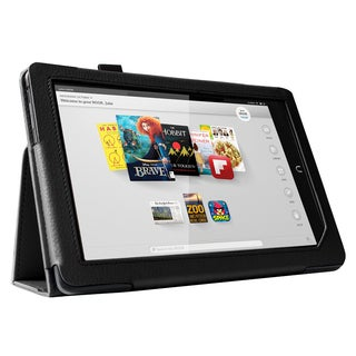 Double-Fold Folio Case for Nook HD+ 9 in. Tablet