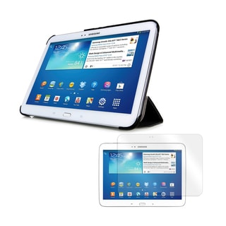Accessory Bundle for Samsung Galaxy Tab 3 10.1 in.