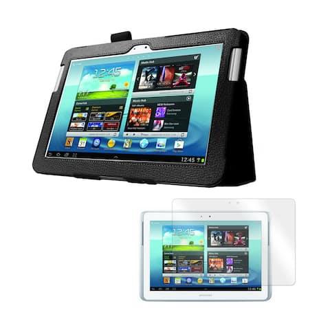 Accessory Bundle for Samsung Galaxy Tab Samsung Galaxy Note 10.1 in. Tablet