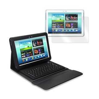 Accessory Bundle for Samsung Galaxy Tab Samsung Galaxy Note 10.1 in. Tablet