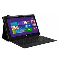Double-Fold Folio Case for Microsoft Surface Pro 2