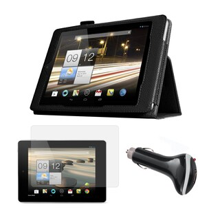 Accessory Bundle for Acer Iconia A