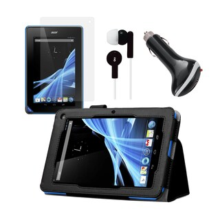 Accessory Bundle for Acer Iconia B1-A71