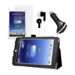 Accessory Bundle for ASUS MeMO Pad HD 8 (ME180A)