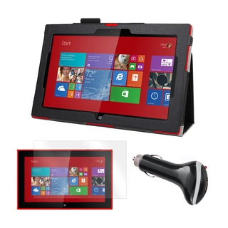 Accessory Bundle for Nokia Lumia 2520