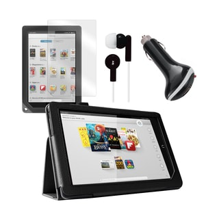 Accessory Bundle for Nook HD+ 9 in. Tablet