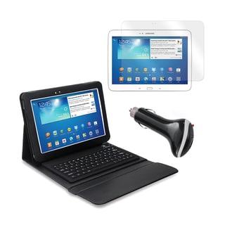 Accessory Bundle for Samsung Galaxy Tab 3 10.1 in.