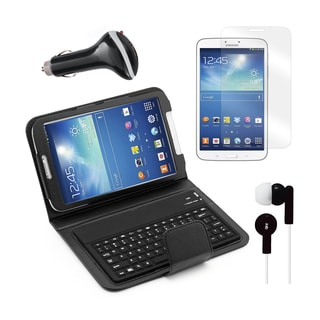 Accessory Bundle for Samsung Galaxy Tab 3 8.0 in.