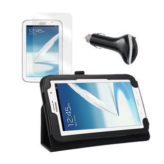 Accessory Bundle for Samsung Galaxy Note 8.0