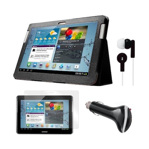 """Accessory Bundle for samsung Galaxy Tab 2 10.1"""" Tablet"""