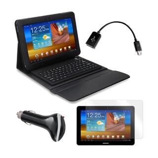 Accessory Bundle for Samsung Galaxy Tab 10.1 Tablet