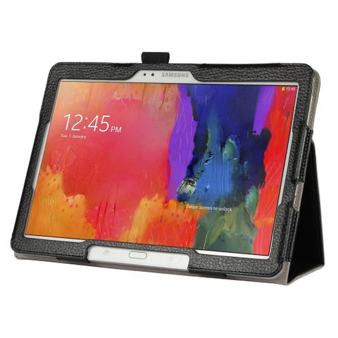 Double-Fold Folio for Samsung Galaxy Tab Pro 10.1 in.