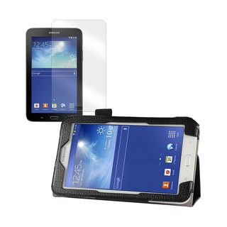 Accessory Bundle for Samsung Galaxy Tab 3 Lite