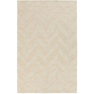 Hand-Woven Ann Tone-on-Tone Zig-Zag Wool Rug (9' x 12')|https://ak1.ostkcdn.com/images/products/9267353/P16431845.jpg?impolicy=medium