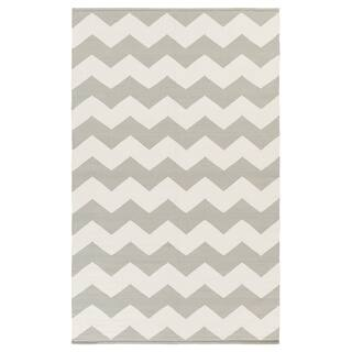 Hand-Woven Macy Chevron Cotton Rug (9' x 12')|https://ak1.ostkcdn.com/images/products/9267944/P16431859.jpg?impolicy=medium
