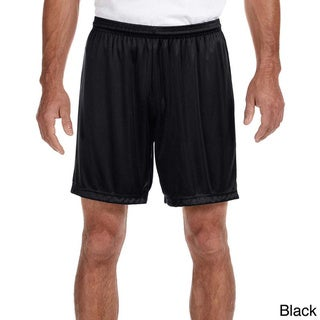 Link to A4 Men's 7-inch Inseam Performance Shorts Similar Items in Athletic Clothing