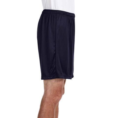 A4 Men's 7-inch Inseam Performance Shorts