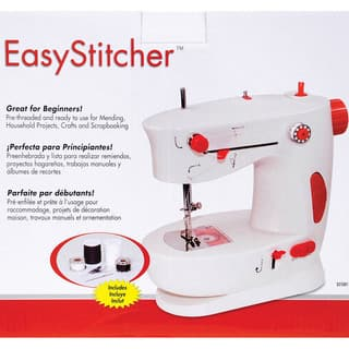 Singer D25001 Easy Stitcher Beginner Sewing Machine|https://ak1.ostkcdn.com/images/products/9269027/P16433206.jpg?impolicy=medium