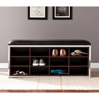 Harper Blvd Corona Storage Bench