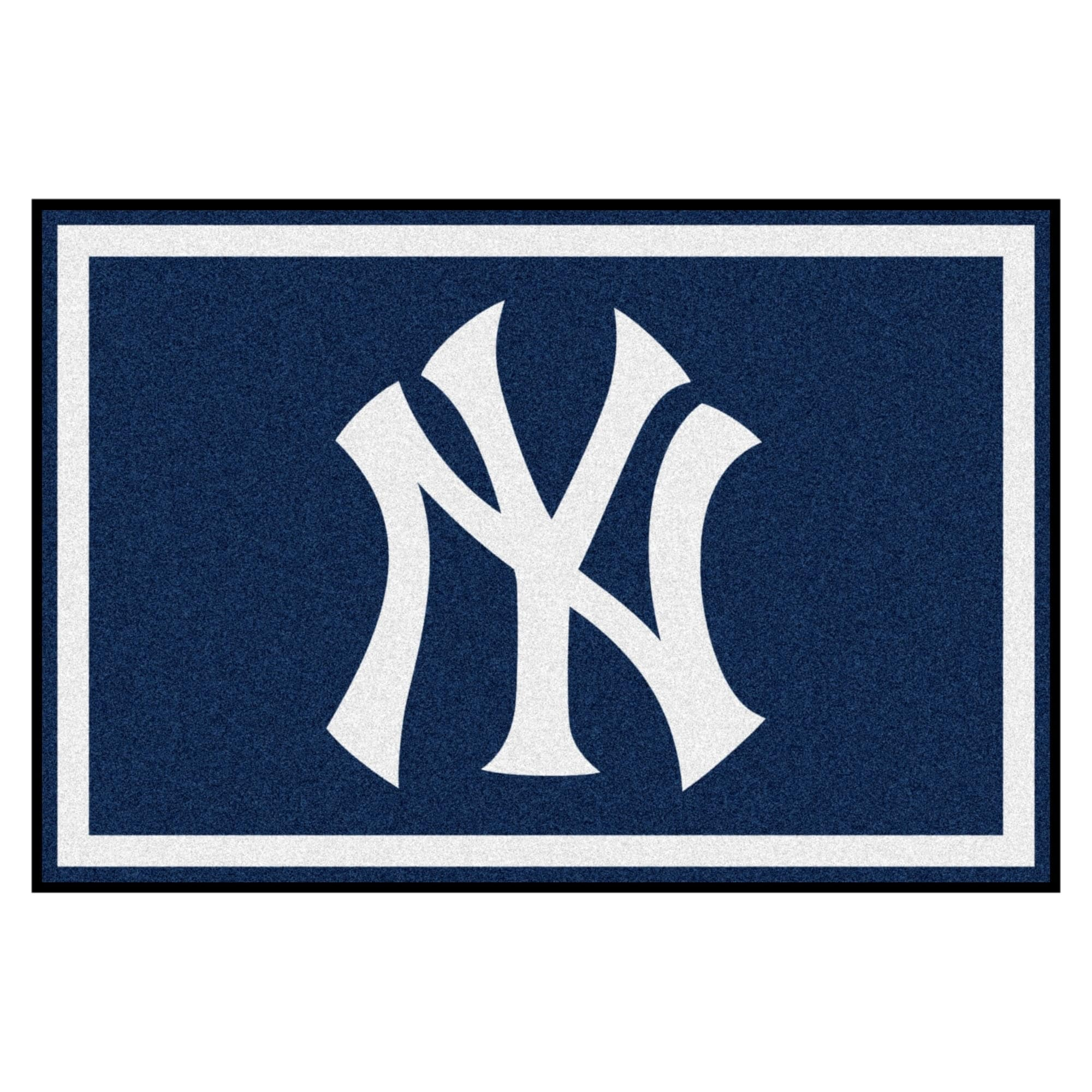 Fanmats Mlb New York Yankees Area