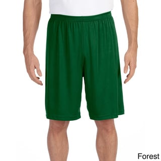Alo Sport Men's Performance 9-inch Shorts