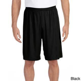 Alo Sport Men's Performance 9-inch Shorts|https://ak1.ostkcdn.com/images/products/9269162/P16433262.jpg?impolicy=medium