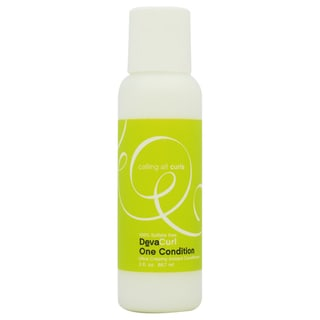 DevaCurl One Condition Ultra Creamy Instant 3-ounce Conditioner