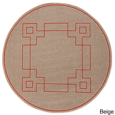 Copper Grove Momich Indoor/ Outdoor Area Rug