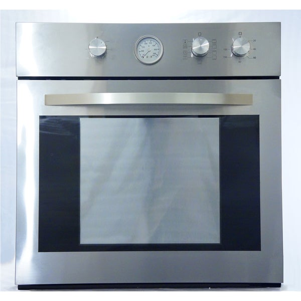 24 Inch Electric Wall Oven ~ Hypotheory stainless inch electric wall oven free