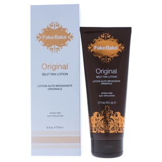 Fake Bake Original 6-ounce Self-Tan Lotion