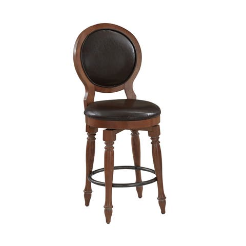 Americana Vintage Counter Stool by Home Styles