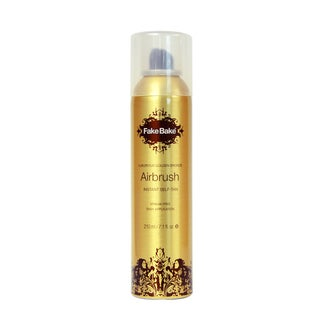 Fake Bake Airbrush 7.1-ounce Instant Self-Tan Spray
