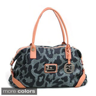 DASEIN by Anais Gvani Women's Camouflage Style Shoulder Bag