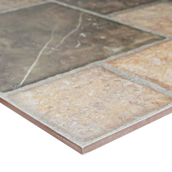 Salvador Magma Ceramic Floor