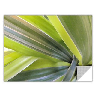 Dean Uhlinger 'Natural Selection 6' Removable Wall Art Graphic