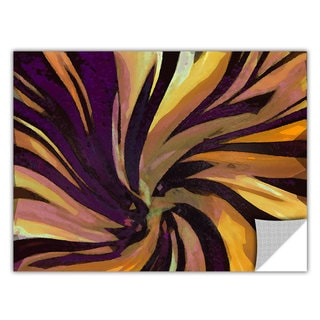 Dean Uhlinger 'Serpintino Suculenta' Removable Wall Art Graphic