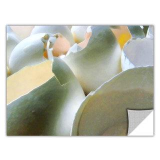 Dean Uhlinger 'Egg Shells' Removable Wall Art Graphic