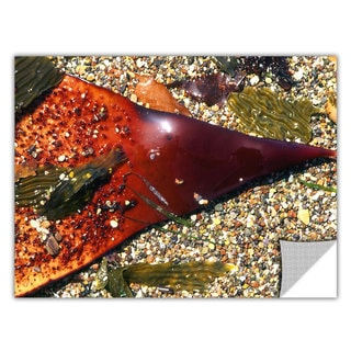 Dean Uhlinger 'Kelp Detail' Removable Wall Art Graphic