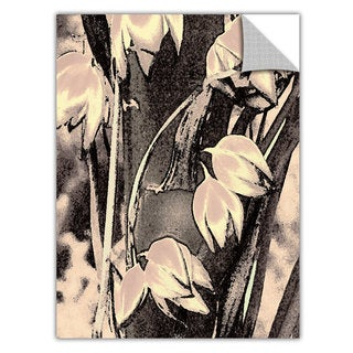Dean Uhlinger 'Yucca Flor' Removable Wall Art Graphic
