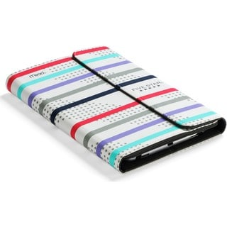 "Kensington Striped Carrying Case (Folio) for 8"" Tablet"