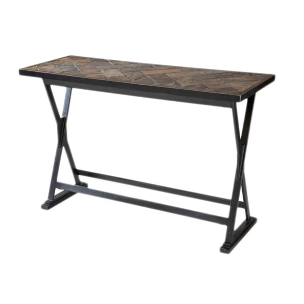 Wondrous Slate Console Tables Table Design Ideas Alphanode Cool Chair Designs And Ideas Alphanodeonline